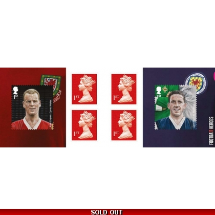 PM41 Football Heroes 2 retail booklet