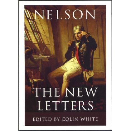Nelson: The New Letters, advertising card