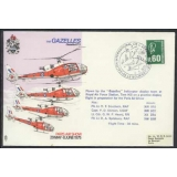 Concorde postmark Paris Air Show 1975,..