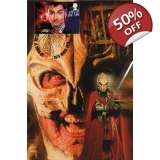 Dr Who Maximum card David Tennant Chri..