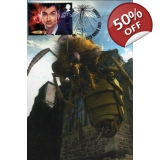 Dr Who Maximum card David Tennant Vesp..