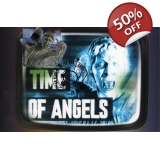 Dr Who Maximum card - Time of Angels: ..