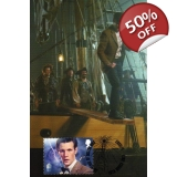 Dr Who Maximum card Matt Smith Walk th..