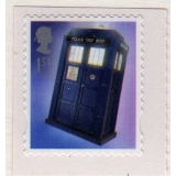 3449 Doctor Who retail booklet Tardis ..