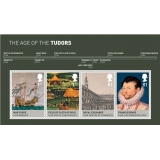 2930MS The Age of The Tudors Timeline