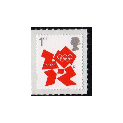3250 Olympic Definitive set of 4