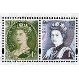 3272b Diamond Jubilee Banknote stamps