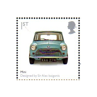 2889 Mini-car - design classic