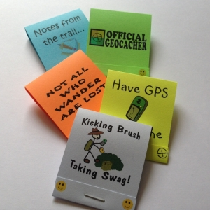 Mini Notepads