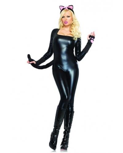Sexy fancy dress costume