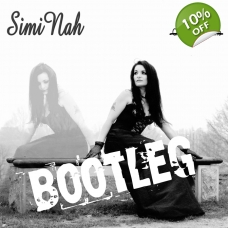 "SIMI NAH - ""Bootleg"" - Limited Edition"