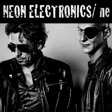 "NEON ELECTRONICS ""157"" limited 12 inch vinyl"