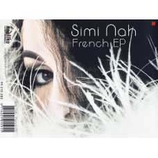 "SIMI NAH - ""FRENCH EP"" - DIGITAL COPY"