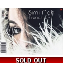 SIMI NAH - French EP - Maxi CD