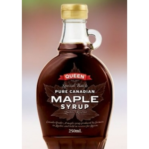 250ml Pure Maple Syrup [ Per..