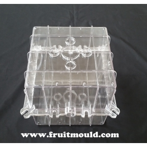 how to buy the best square shape watermelon mold box