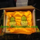 well packed buddha pears for sale