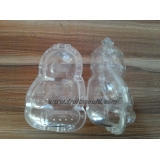 Buddha pears plastic mold for sale