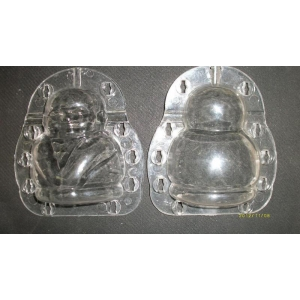 baby shaped fruit molds for pears and apple