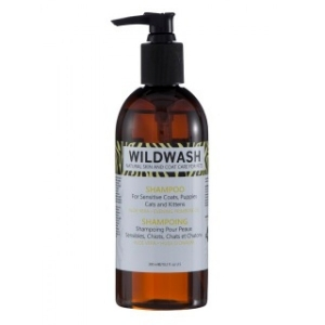 Wildwash Sensitive Shampoo