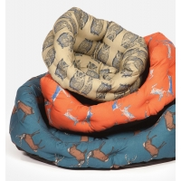 Hare Woodland Bed - Danish Design EXTRA SMALL