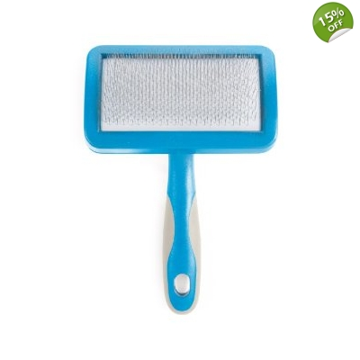 Small Ancol Slicker Brush