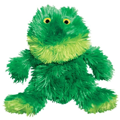 Kong Frog Plush Toy