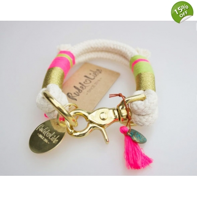 Little Rio Pink Rope Co..