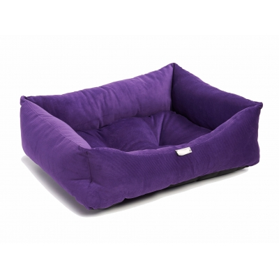 Purple Cord Bed