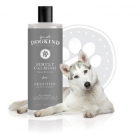 Sensitive Calming Shampoo For All DOGKIND