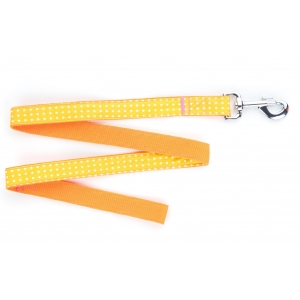 Yellow Polka Lead