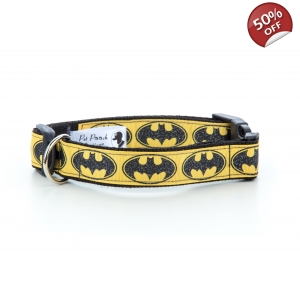 Batdog Collar