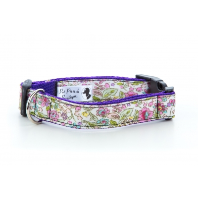 Lavender Collar / Optio..