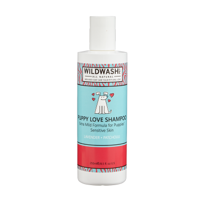 Wildwash Puppy Love Shampoo