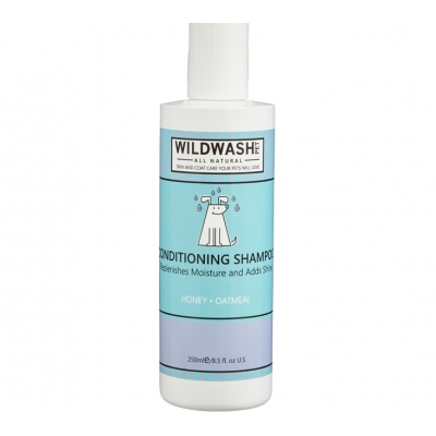 Wildwash Conditioning Shampoo title=