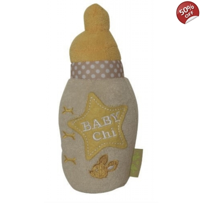 Chi Bottle Dog Toy
