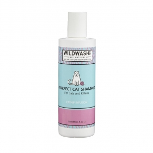 Wildwash Puurfect Cat Shampoo