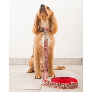 Liberty Fifi Red Lead