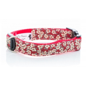 Liberty Fifi Red Collar