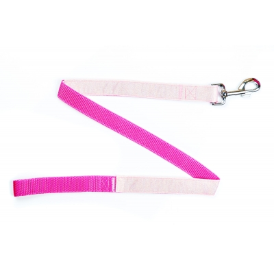 Pink Sparkle Lead