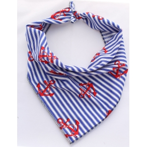 Anchors Bandana
