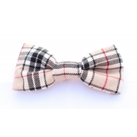 Barkberry Plaid Tartan Bow Tie