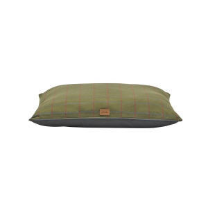 Joules Stratton Check Pillow Bed