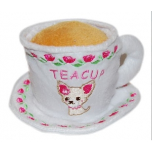 Chihuahua Teacup Toy