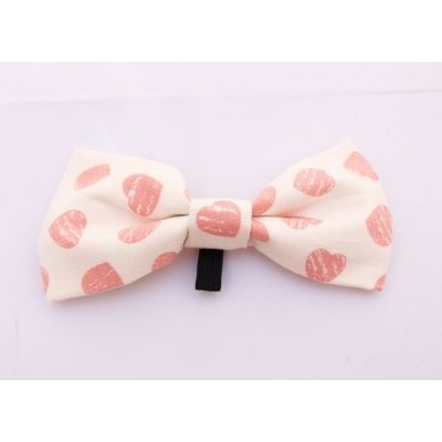 Scarletts Heart Bow Tie