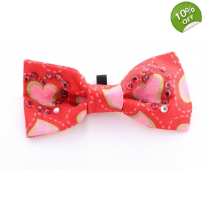 Fancy Red Hearts C..