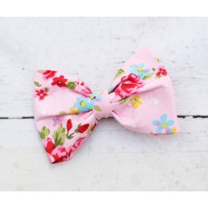 Pink Vintage Bow T..
