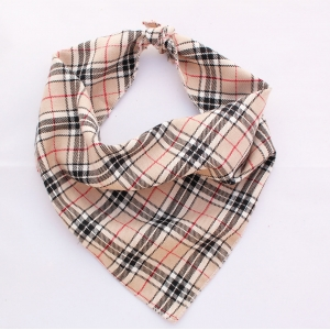 Barkberry Plaid Bandana