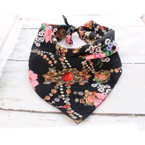 Jewelled Thief Bandana