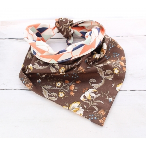 Meadow Fields Double Sided Bandana